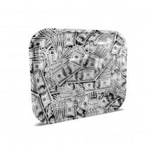 Skunk Cash Large Metal Tray