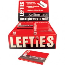 Lefties Tips