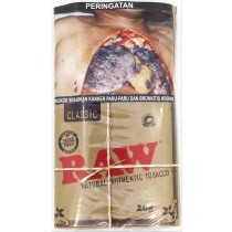 RAW Tobacco Classic Additive Free