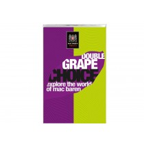 Mac Baren Tobacco Double Grape Choice #247