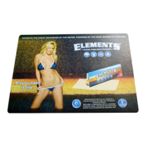 Elements Counter Mat Girl Edition