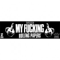 My F*cking Paper King Size
