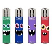 Clipper Lighter Mini Vampire (48pcs)