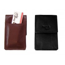 David Ross Real Leather Cigarette case (PS08)
