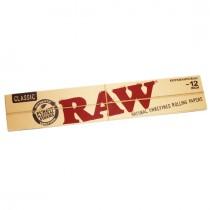 RAW Huge Paper Supernatural