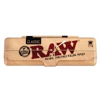 Paper Case - Raw Classic  King Size