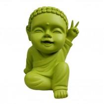 Buddha Money Bank - Peace