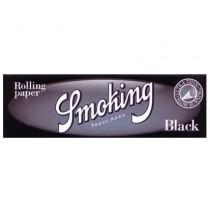 Smoking 1 1/4 - Black