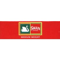 Swan Red Cigarette Rolling Papers
