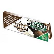 JUICY JAY's 1 1/4 Rolling Paper Coconut