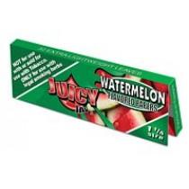 JUICY JAY's 1 1/4 Rolling Paper Watermelon