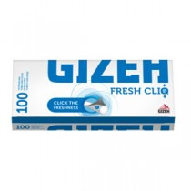 Gizeh Fresh Cliq 100 Filter Tubes