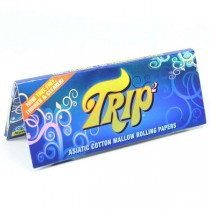 Trip2 King Size Transparan Paper